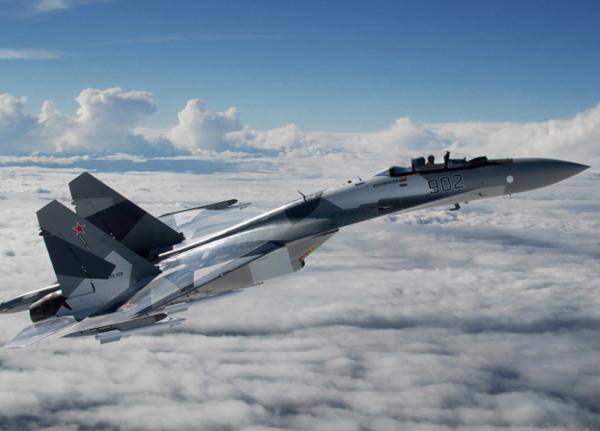 Су-35С и Ка-52: «новые лица» российской боевой авиации