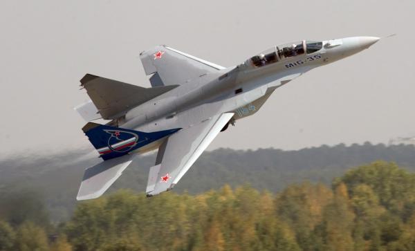 Что предлагает Россия для победы МиГ-35 в индийском тендере